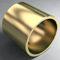 sleeve bushing bronze