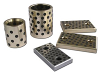 NAAMS Pad Bushings